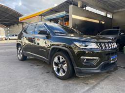 Jeep Compass Longitude 2.0 Flex / 2019