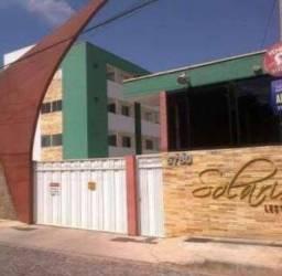 Aluga-se ou Vende-se apartamento no condomínio solares leste na zona leste