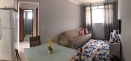 Título do anúncio: Apartamento dois quartos para locação com uma vaga de garagem, no Parque Xangri-Lá, Contag