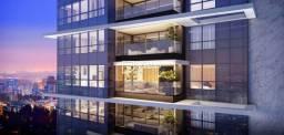 Apartamento à venda com 3 dormitórios em Ecoville, Curitiba cod:LA0251