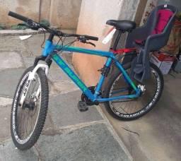 Torro 2 bicicletas aro 26