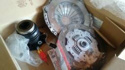 Disco e platô Ford ranger 98>02 maxxion 2.5 turbo diesel remanufaturado