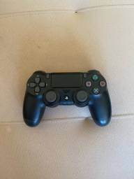 Título do anúncio: Controle PS4 bluetooth Original