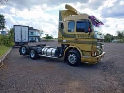 Título do anúncio: Scania 113 1998