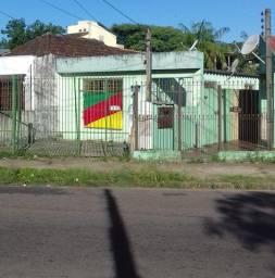 Título do anúncio: Terreno de 259m² no bairro Vila João Pessoa/Partenon