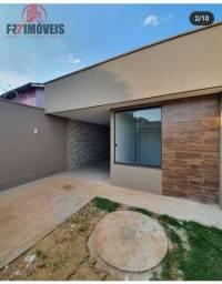 Título do anúncio: Excelente casa 3Q Sendo 1 Suíte - Jardim Colorado