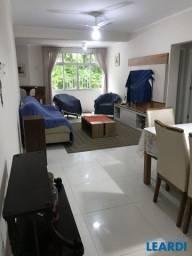 Título do anúncio: Apartamento à venda com 2 dormitórios em Centro, Guarujá cod:659812