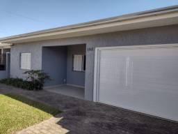 Título do anúncio: Casa para venda com 130 metros quadrados com 3 quartos em Jardim Beira-Mar - Capão da Cano