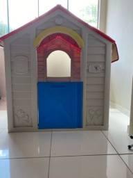 Casa para criança brincar
