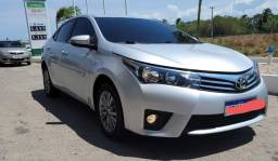 Título do anúncio: Toyota Corolla XEi 2.0 16v Flex Aut 2016