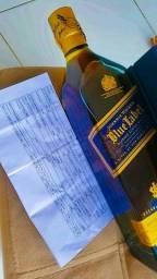 Título do anúncio: Johnnie Walker Blue label