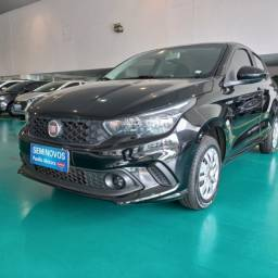 Título do anúncio: Fiat Argo Drive 1.0 - 1.3 109cv - Único dono - Baixa KM