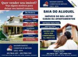 Título do anúncio: Apartamento Terreo com àrea privativa