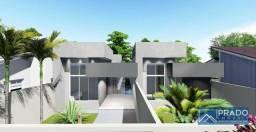 Casa com 2 dormitórios à venda, 82 m² por R$ 205.000 - Residencial Jardim Canedo III - Sen