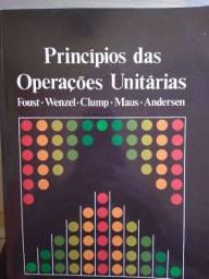 Princípios das operações unitárias