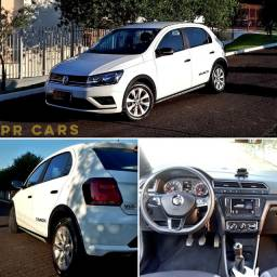 VW GOL TRACK 1.0 2018 Completo