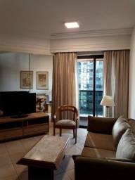Título do anúncio: Flat com 1 dormitório à venda, 33 m² por R$ 700.000 - Liberdade - São Paulo/SP