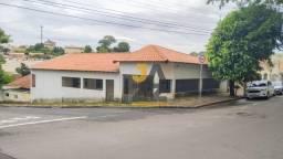 Excelente casa com 3 dormitórios à venda, 149 m² por R$ 300.000 - Vila Mac Knight - Santa