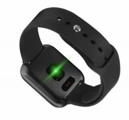 Título do anúncio: Relógio smartwatch P70