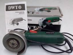 Título do anúncio: Esmerilhadeira angular - DWT - 850W - 220v