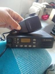 Título do anúncio: Rádio Motorola GTX