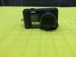 Título do anúncio: Câmera Sony Cyber-shot