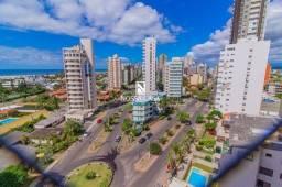 Título do anúncio: Apartamento andar inteiro, 3 dormitórios, vista para o mar, em Torres-RS.