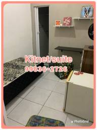 Título do anúncio: Kitnet suite mobiliado independente Av Pilar próx Sal e Brasa .