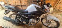 Título do anúncio: Moto Yamaha Factor 150. Por R$ 9.000,00