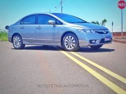 Título do anúncio: Honda Civic LXL 2011 SE