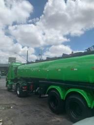 Título do anúncio: Carreta Tanque 30000 litros