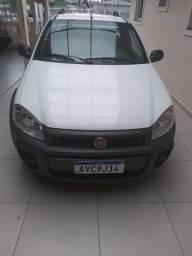 Título do anúncio: Fiat strada 2014