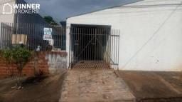Título do anúncio: Venda   Casa com 54 m², 2 dormitório(s), 1 vaga(s). Jardim Alvorada L, Paiçandu