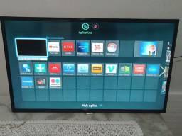 Título do anúncio: Televisão 40 Samsung Smart