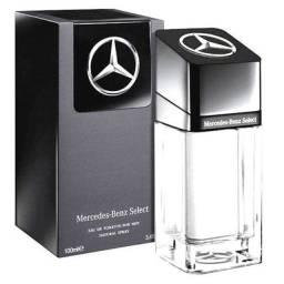 Título do anúncio: Perfume Mercedes Benz Select 100ml