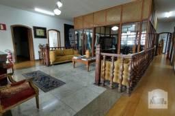 Título do anúncio: Casa à venda com 5 dormitórios em São luíz, Belo horizonte cod:373108