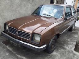Chevette Hatch 82