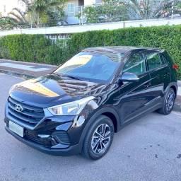 Título do anúncio: Hyundai Creta Attitude 1.6 Flex Automático 2019/2020