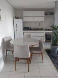 Apartamento com 2 quartos no K Apartments - Bairro Setor Oeste em Goiânia