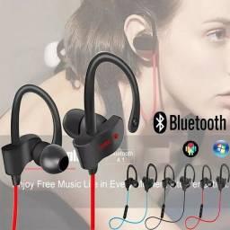 Título do anúncio: Fone Bluetooth 4.0 novos