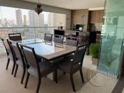 Título do anúncio: Apartamento à venda com 4 dormitórios em Mooca, Sao paulo cod:SP204