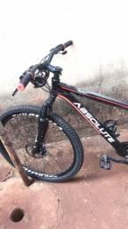 Título do anúncio: Bike aro 29 semi nova