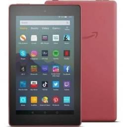 Título do anúncio: Tablet Amazon Fire 7 KFMUWI 7? 16GB