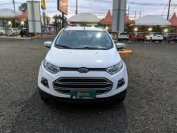 Título do anúncio: Ford EcoSport SE 1.6