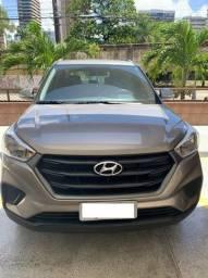 Hyundai Creta 1.6 16v Smart 2020