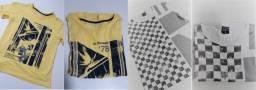 Título do anúncio: Camisas - Camisetas - Polo - Venda - Bazar
