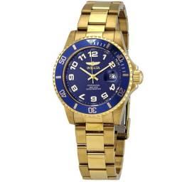 Relógio Masculino Invicta Pro Diver 30694 Dourado