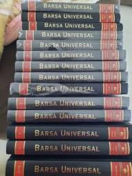 Título do anúncio: Livros barsa universal