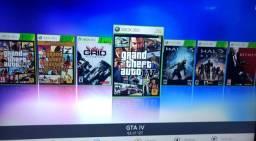 HD Jogos XBOX