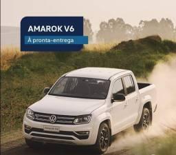 Título do anúncio: Amarok v6 Highline 2021 zero km Pronta entrega!